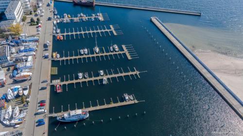 Gdynia - Marina