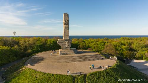 Westerplatte